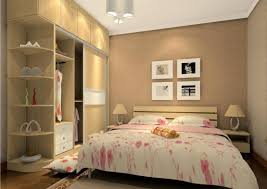 Bedroom Light Design With Elegant Furniture Plus Tv Also Nice Bedroom Ceiling