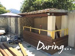cuisine d été design cuisine d été slowgarden design terrasses et jardins