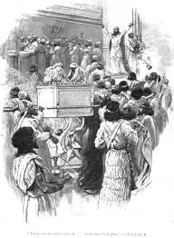 scriptures by audio of the king james version of the holy bible
