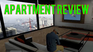 gta 5 v online 3 alta street apartment 57 223k youtube