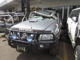 nissan turbo diesel nissan patrol y61 wagon zd30 turbo diesel 2009 wrecking