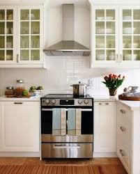 White Cabinets Kitchens 13 Amazing Kitchens With Black Appliances Include How To Decorate
