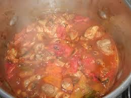 cuisine eric leautey blanquette de veau de eric leautey nourrir corps et esprit