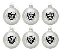 topperscot nfl team ornaments