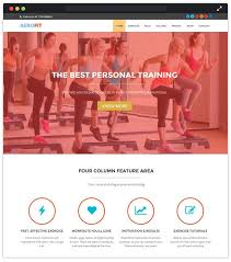 wordpress templates for websites 28 free responsive and beautiful wordpress themes inkthemes