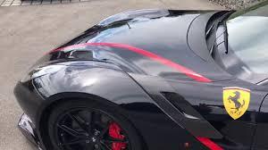 Ferrari F12 Specs - most amazing spec ferrari f12 tdf walk around youtube