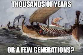 Techno Viking Meme - techno viking imgflip