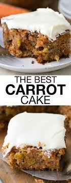 best cake the best carrot cake spend with pennies