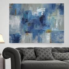 abstract paintings u0026 abstract wall art you u0027ll love wayfair
