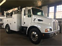 kenworth automatic kenworth service trucks utility trucks mechanic trucks in