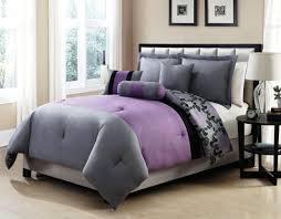 Modern Bedding Sets Queen Bedroom Purple Comforter Sets Purple Comforter Set Dark
