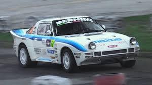 mazda rx7 rotary engine mazda rx 7 rally group b 13b wankel rotary engine sound youtube
