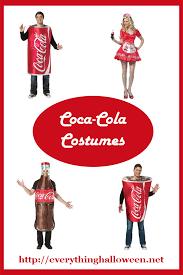 halloween horror nights coca cola discount coca cola costumes png