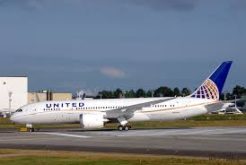 flight review united 787 businessfirst and economy between tokyo