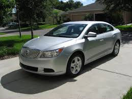 2011 buick lacrosse overview cargurus