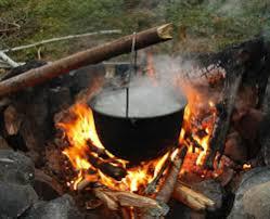 feuerstelle selber bauen materialien anleitung hausgarten net