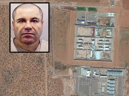 mexico prison transfer el chapo guzman escape extradition