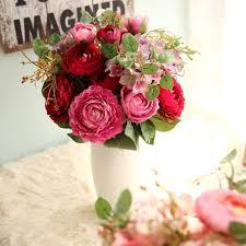 popular lotus flower wedding bouquet buy cheap lotus flower