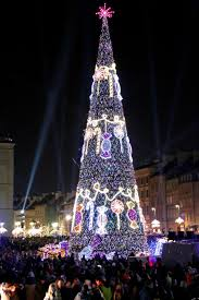 christmas trees around the world 2015 christmas trees