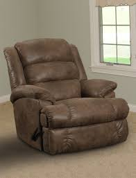 heavy duty recliner chair from destination xl