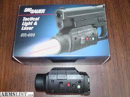 sig sauer laser light combo armslist for sale sig sauer siglite stl 900l light laser combo