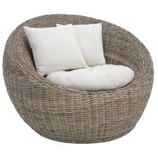 Round Chair Cushions Fancy Round Cushion Chair On Home Design Ideas With Round Cushion