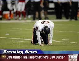 Packers Bears Memes - nfl memes on nfl memes jay cutler and memes