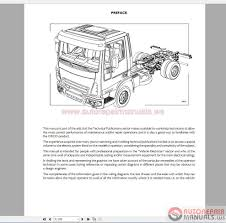 iveco truck workshop manual technical parts u0026 repair manual full