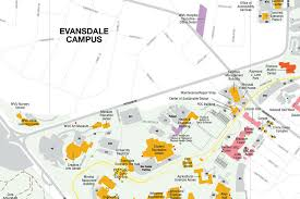 wvu evansdale map evansdale housing virginia