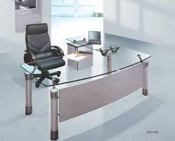 Modern Desk by Glass Modern Desk Glass Modern Desk Glass Modern Desk Modern
