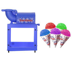 sno cone machine rental sno cone machine airbounce amusements