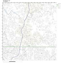 ga zip code map zip code wall map of woodstock ga zip code map not laminated