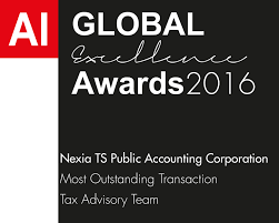 privacy policy association of financial advisers ltd nexia ts awards and achievements