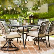 home depot outdoor table and chairs new outdoor furniture from home depot popsugar home