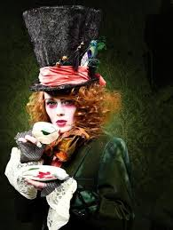 Crazy Woman Halloween Costume 25 Mad Hatter Costumes Ideas Mad Hatter