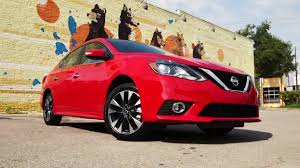 orange nissan sentra 2017 nissan sentra sr turbo makes world debut at miami auto show