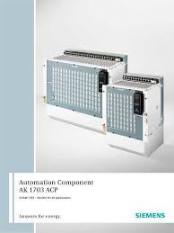 ak 1703 acp siemens energy management pdf catalogue