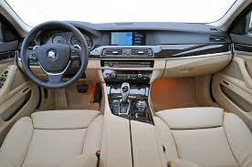 2013 bmw 5 series reviews and rating motor trend