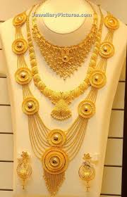 gold jewellery indian jewelry jewellery designs