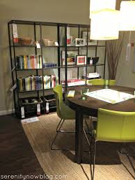Designer Home Office Furniture Ikea Workspace Organization Ideas 2013 Digsdigs Modern Ikea Home