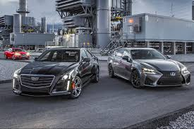 lexus rcf vs audi s5 audiboost the 2016 lexus gs f is prepared to go toe to toe with