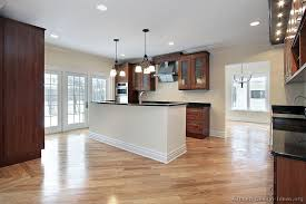 pictures of kitchens modern medium wood kitchen cabinets page 2