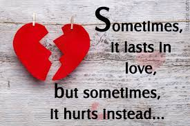 Quotes About Being Confused About Love by Reading These Broken Heart Quotes Will Help You Heal From Within