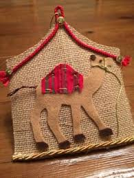 camel ornament decoration ideas