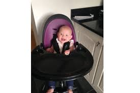Orb Chair Ickle Bubba Orb Review Highchairs Reviews Feeding Madeformums