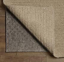 Low Profile Rug Custom Belgian Wool Sisal Rug