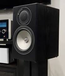 Definitive Technology Bookshelf Speakers Definitive Technology Sm45 Bookshelf Speaker Black Definitive