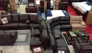 popular furniture stores a square foot showroom allows customers