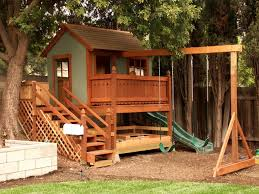 outside playhouse plans outdoor playhouse plans creative kids playhouse plans u2013 design