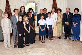 angelina jolie her kids u0027 connection to maddox u0027s home country